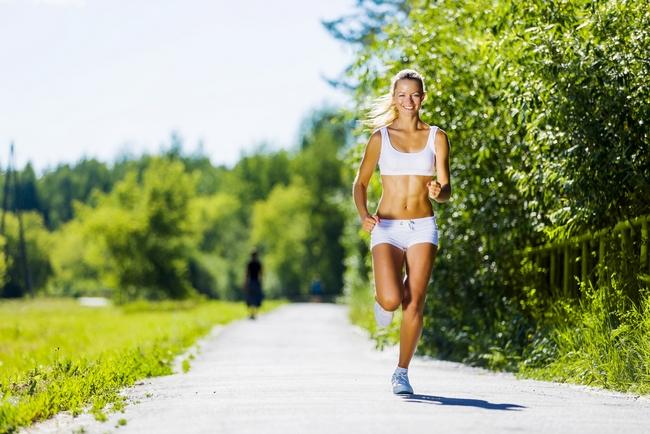 Prevenirea afecțiunilor induse de alergare