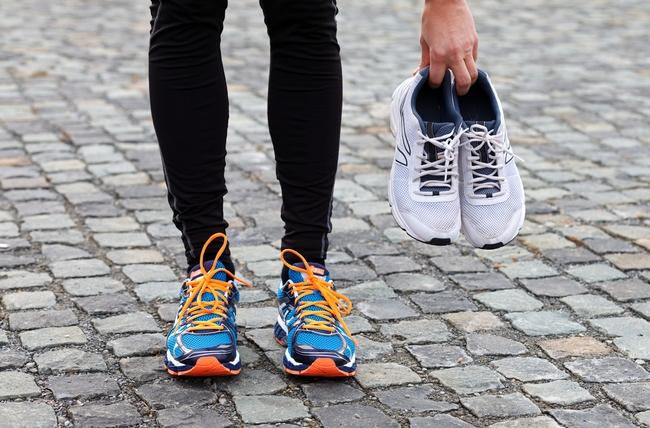 Cum alegi pantofii sport?