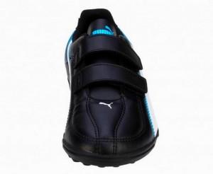 Pantofi sport pentru copii cu închidere prin bandă cu scai